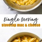 mac and cheese photo collage