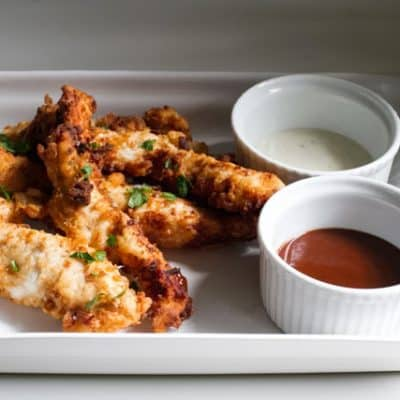 Chicken Fingers – Dos & Don'ts
