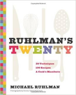 Rhulman's Twenty