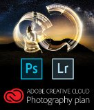 Photoshop Lightroom digital subscription