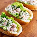 Lobster Rolls | girlgonegourmet.com