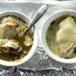 French Onion Soup | girlgonegourmet.com