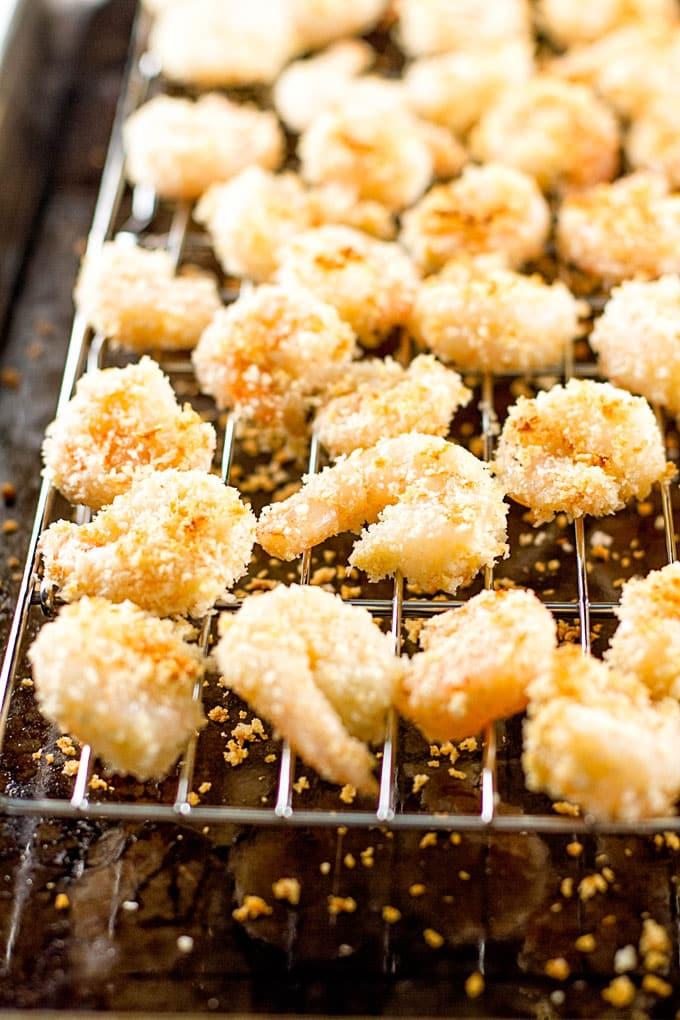 Shrimp Tacos | girlgonegourmet.com