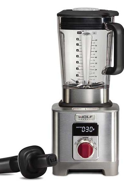 Wolf Gourmet Blender Review