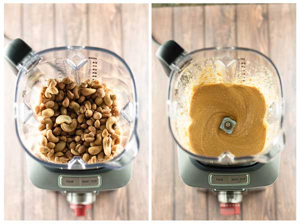 Wolf Gourmet Blender Review | girlgonegourmet.com
