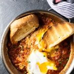 Eggs in Purgatory | girlgonegourmet.com