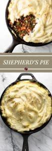 Shepherd's Pie | girlgonegourmet.com