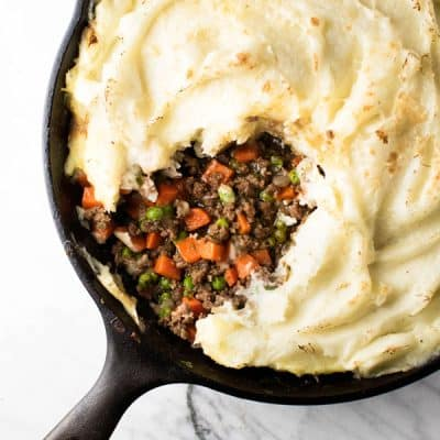 Shepherd's Pie | Got To Be NC Beef