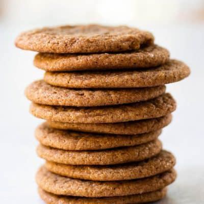 21 Classic Christmas Cookies