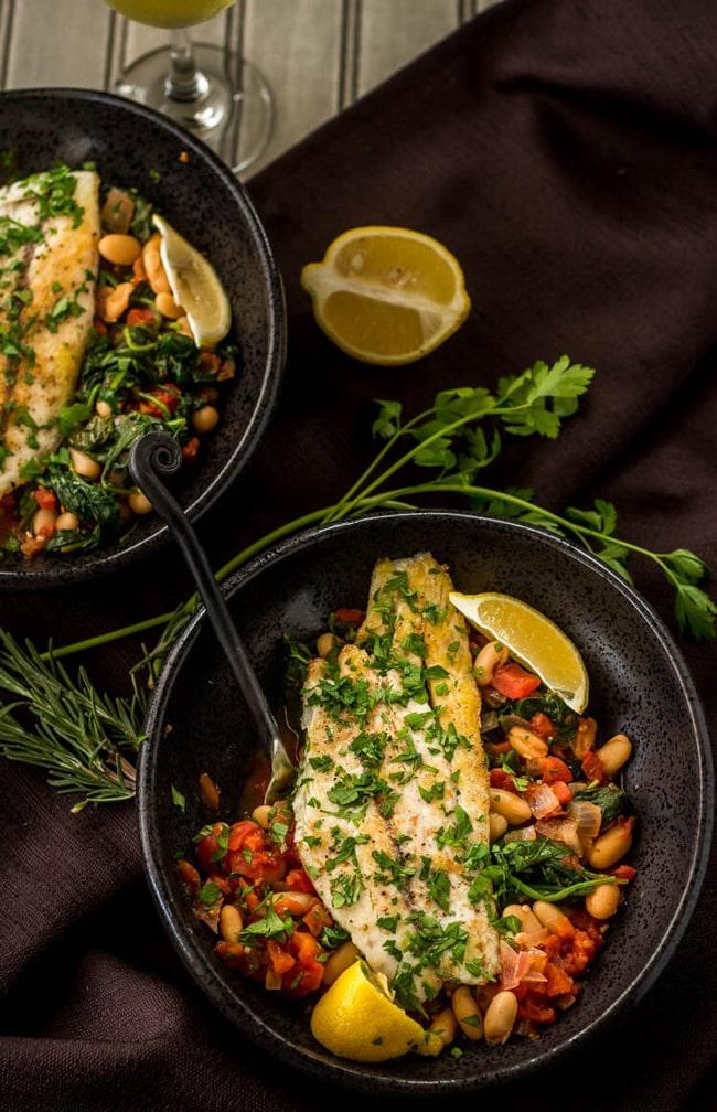 Tuscan Fish