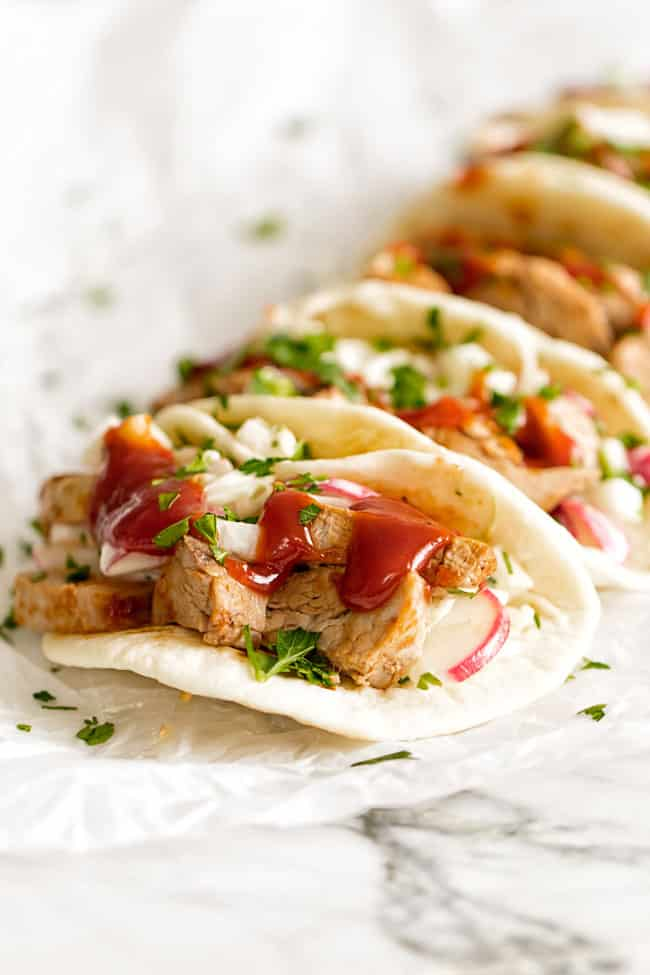 authentic mexican taco meat recipes