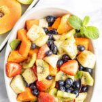 fruit salad pinterest image.