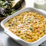 green chile macaroni and cheese